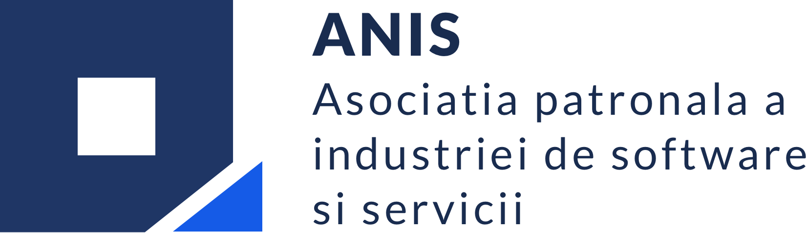 Logo Complet Color RO ANIS